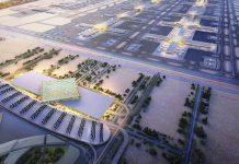 Bandara Internasional Al-Maktoum, Dubai.