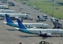 Garuda Indonesia Putuskan Hengkang dari Kertajati.