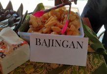 Wisata Kuliner Khas Jawa Tengah dengan Nama Unik.