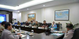 Temui Wapres 12 Wali Kota Bahas Permasalahan BPJS Kesehatan.