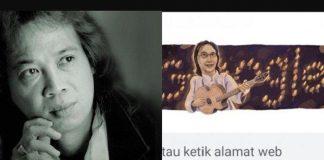 Kelahiran musisi Indonesia Chrisye.