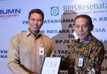 Bayar Iuran BPJS Kesehatan bisa Tanpa Rekening Bank.