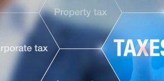 ilustrasi aplikasi pajak