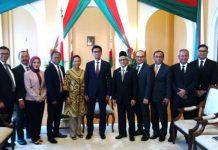 Menteri BUMN: Komitmen Bantu Madagaskar Bangun Infrastruktur.