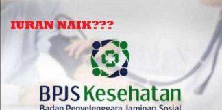 Ilustrasi BPJS Kesehatan.