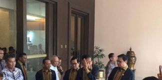 HIPMI Minta Kepada Jokowi, Tunjuk Menteri Yang Pro Pengusaha.