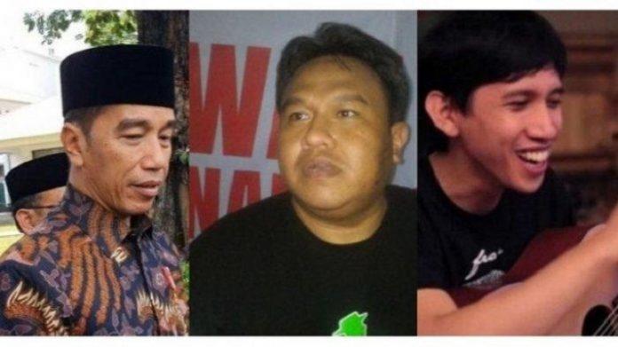 Presiden Joko Widodo (Jokowi) tak mau berkomentar terkait penangkapan yang dilakukan polisi terhadap Dandhy Dwi Laksono dan Ananda Badudu.