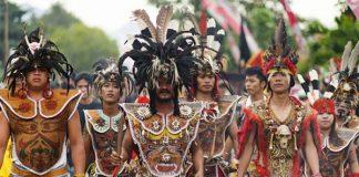 Daftar Suku di Indonesia yang Dipercaya Kuasai Ilmu Hitam.
