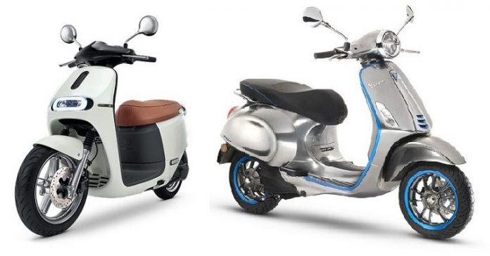 Pabrikan Automotif Mulai Berlomba Produksi Sepeda dan Skuter Listrik.