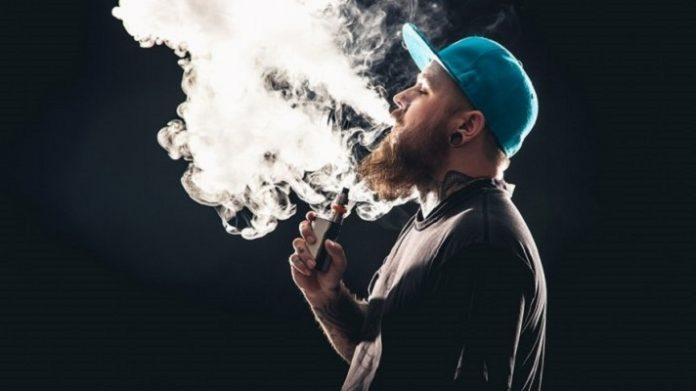 New York Resmi Melarang Penggunaan Rokok Elektrik.