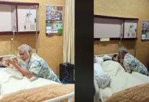Kisah Video Viral Xanana Gusmao Kecup Kening BJ Habibie.