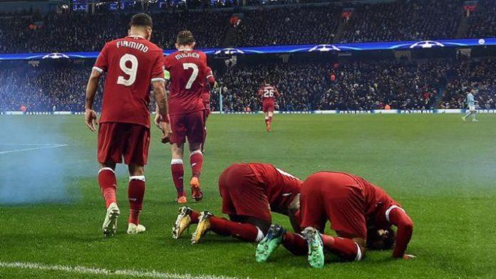 Deretan Pemain Muslim Milan, Selalu Sujud Syukur Setiap Cetak Gol.