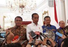 Jokowi: Acara Pelantikan Akan Berlangsung Sederhana.
