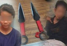 Polisi Ungkap Sosok Dibalik Penusukan Wiranto.