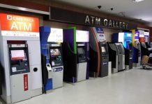 Ilustrasi ATM Gallery.