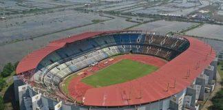 Pemerintah Kota (Pemkot) Surabaya makin getol menggenjot persiapan jelang Piala Dunia U-20 2021.