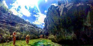 Angel's Billabong Nusa Penida.
