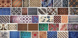 Mengenal Jenis Batik yang Ada di Indonesia.