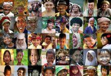 Tahukah? Asal Usul Penduduk Pribumi Indonesia.