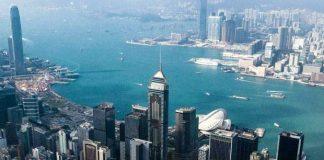 Kota Dengan Biaya Hidup Paling Mahal di Asia.