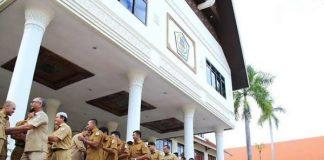 180.000 PNS Akan Dipindahkan ke Ibu Kota Baru.