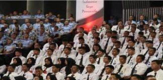 Seleksi calon pegawai negeri sipil (CPNS) 2019.