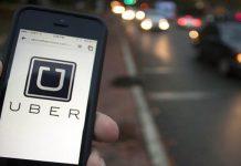 Uber Kembali PHK Ratusan Karyawan.