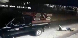 Wali Kota di Meksiko Ingkari Janji Kampanye, Diculik dan Diseret Truk.