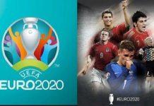 Skenario Tim Jika Ingin Lolos ke Putaran Final Piala Eropa 2020.