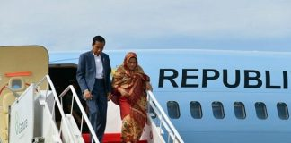 Ibu Kota Baru Punya Bandara Khusus Kepresidenan.
