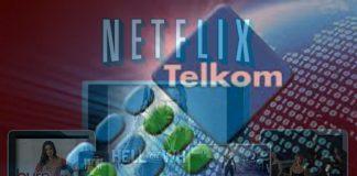 Telkom Terbuka untuk Kerja Sama dengan Netflix.