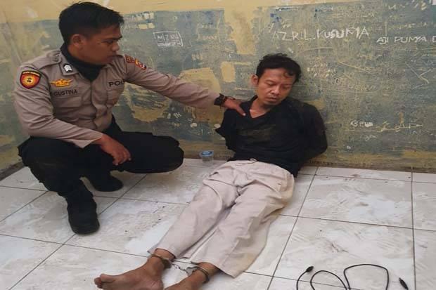 Polri: Pelaku Penusukan Wiranto Terpapar ISIS.