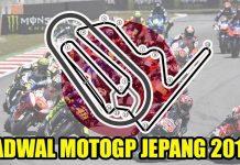 Jadwal MotoGP Jepang 2019.