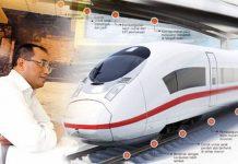 Menhub: Proyek Transportasi Umum Ibu Kota Baru Selesai 5 Tahun.