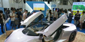 NCV Project Mobil Sport dari Serpihan Kayu.