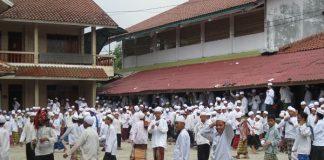 Santri Indonesia.