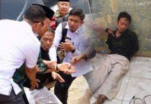 Inilah Fakta Soal Abu Rara si Penusuk Wiranto.
