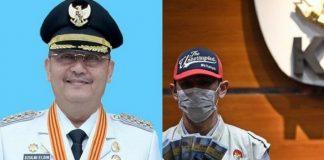 Wali Kota MedanDzulmi Eldin.