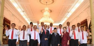 Wakil Menteri Kabinet Indonesia Maju.