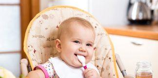 Madu Ternyata Tidak Baik Dikonsumsi Bayi.