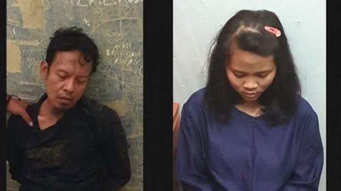 Inilah Identitas Penusuk Wiranto.