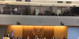 Indonesia Resmi Jadi Anggota Dewan IMO 2020-2021.