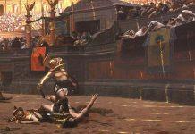 Sejarah Gladiator.