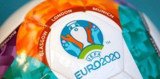 Hasil Lengkap dan Klasemen Babak Kualifikasi Euro 2020.