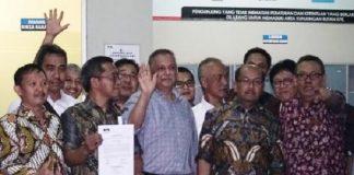 Sofyan Basir Divonis Bebas, KPK Kalah 3 Kali di Pengadilan Tipikor.