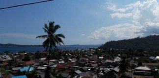 Manado Gempa Susulan, Warga Diharap Tenang.