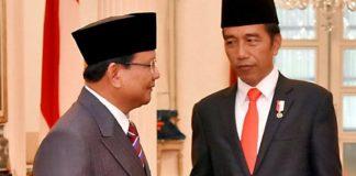 Perintah Pertama Jokowi ke Prabowo: Jangan Korupsi!