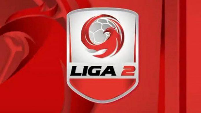 Liga 2 2019.