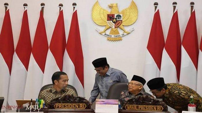 Presiden Jokowi Sebut Anggaran Kesehatan Besar Tapi Tak Fokus.