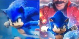 FilmSonic The Hedgehog.